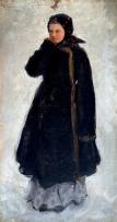 Картины художника Куликов Иван Семёнович