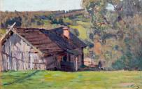 Картины художника Корин Алексей Михайлович