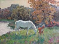 Картины художника Суздальцев Михаил Аркадьевич