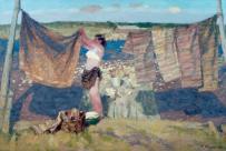 Картины художника Блок Павел Павлович