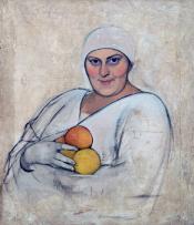 Картины художника Андреев Николай Андреевич