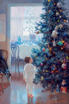 Картины художника Левченков Александр Михайлович