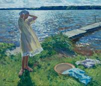 Картины художника Рыбакова Ирина Владимировна