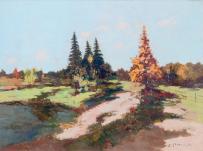 Картины художника Радимов Павел Александрович