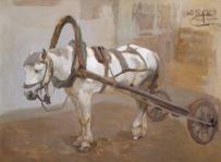 Картины художника Крюгер-Прахова Анна Августовна