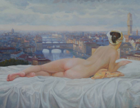 Картины художника Барсков Сергей Сергеевич
