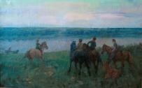 Картины художника Васин Владимир Алексеевич