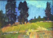 Картины художника Филиппов Всеволод Андреевич