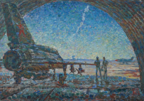 Картины художника Калачёв О.Д.