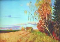 Картины художника Страхов Валерий Николаевич