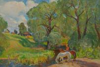 Картины художника Сорогин Геннадий Павлович