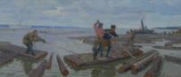 Картины художника Хохловкина Эльза Давидовна