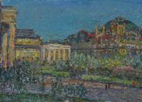 Картины художника Безикович Борис Николаевич