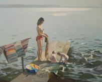 Картины художника Кутилин Владимир Александрович