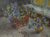 Картины художника Шумилов Вячеслав Федорович