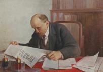 Картины художника Медведев Всеволод Дмитриевич