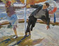 Картины художника Баскаков Николай Николаевич