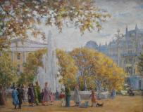 Картины художника Григорьев Василий Иванович
