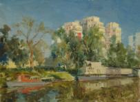 Картины художника Финогенов Константин Иванович