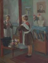 Картины художника Волков А.В.