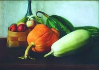 Картины художника Соломин Николай Константинович