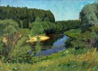 Картины художника Рубинский Игорь Павлович