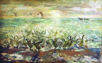 Картины художника Нечаева Валентина Александровна