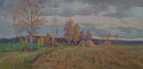 Картины художника Свайкин Фёдор Александрович