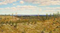 Картины художника Шультце Иван Фёдорович