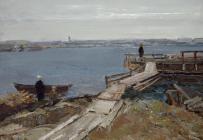 Картины художника Овчаров Андрей Владимирович