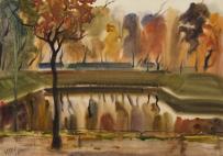 Картины художника Тырса Николай Андреевич