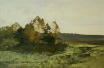 Картины художника Изотов Михаил Николаевич