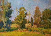 Картины художника Фёдоров Владислав Георгиевич