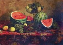 Картины художника Козелков Федор Иванович