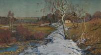 Картины художника Матвеев Григорий Васильевич