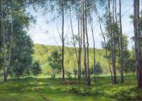 Картины художника Кузяков Сергей Викторович