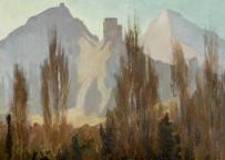 Картины художника Завьялов Герман Николаевич