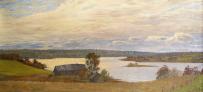 Картины художника Мочалин Андрей Николаевич