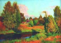 Картины художника Смирнова Светлана