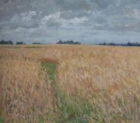 Картины художника Белых Алексей Павлович