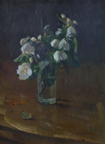 Картины художника Иогансон Борис Владимирович