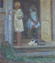 Картины художника Аронов Лев Ильич