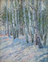 Картины художника Марков Леонид Васильевич