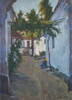 Картины художника Шибнев Анатолий Демьянович