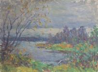 Картины художника Бархатков Антон Стефанович