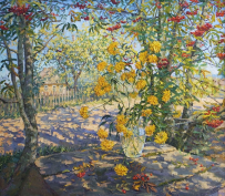 Картины художника Бархаткова Елена Анатольевна