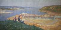 Картины художника Чепик Михаил Максимович