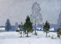 Картины художника Титов Анатолий Михайлович
