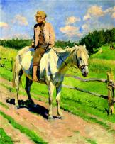 Картины художника Виноградов Сергей Арсеньевич