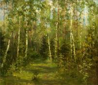 Картины художника Федулов Владимир Анатольевич